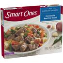 Smart Ones Tasty American Favorites Homestyle Beef Pot Roast