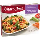 Smart Ones Sesame Noodles with Vegetables