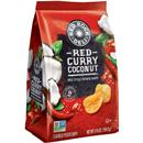 Red Rock Red Curry Coconut Chips