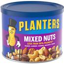 Planters Mixed Nuts