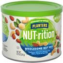 Planters NUT-rition Wholesome Nut Mix