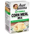 Aunt Jemima Buttermilk White Corn Meal Mix