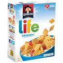 Quaker Life Original Cereal