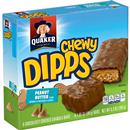 Quaker Chewy Dipps Peanut Butter Granola Bars