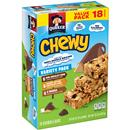 Quaker Chewy Granola Bars Variety Pack 18-0.84 oz Bars