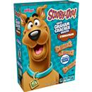 Keebler Scooby-Doo! Baked Cinnamon Graham Cracker Sticks