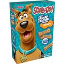 Keebler Scooby-Doo! Baked Honey Graham Cracker Sticks