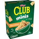 Keebler Club Multi Grain Minis Crackers