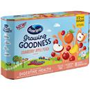 Ocean Spray Growing Goodness Cranberry Apple Peach 8Pk