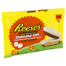 Reese's Peanut Butter Cups, Mallow-Top, Snack Size