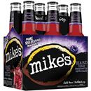 Mike's Hard Black Raspberry Lemonade 6 Pack