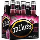 Mike's Hard Black Cherry Lemonade 6Pk