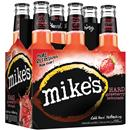 Mike's Hard Strawberry Lemonade 6 Pack