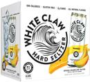White Claw Hard Seltzer Mango Spiked Sparkling Water 6Pk