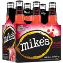 Mike's Hard Cranberry Lemonade Bottles 6 Pack