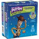 Huggies Pull Ups Night Time Boys 2T-3T