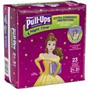 Huggies Pull Ups Night Time Girls 2T-3T