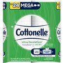 Cottonelle Gentle Care Bath Tissue - 6Ct