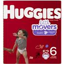 Huggies Little Movers Diapers Step 6