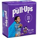 Huggies Pull-Ups Boys Training Pants, 2T-3T