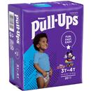 Huggies Pull-Ups Boys Training Pants, 3T-4T