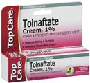 TopCare Athlete's Foot Cream