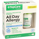 All Day Allergy Tablets