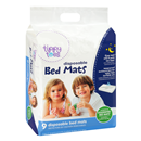 Tippy Toes Disposable Bedmats