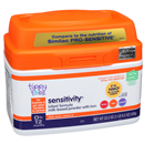 Tippy Toes Sensitivity Milk-Based Powder Infant Formula With Iron 0-12 Months