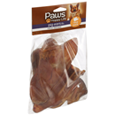 Paws Happy Life Pig Ears For Dogs
