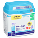 Tippy Toes HMO Advantage Infant Formula Powder with Iron
