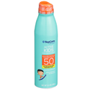 TopCare Active Kids Continuous Spray Sunscreen SPF50