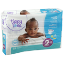 Tippy Toes Diapers Jumbo Pack Size 2 12-18 lbs