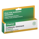 TopCare First Aid Antibiotic Ointment