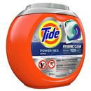 Tide+ Power Pods 10X Heavy Duty 21Ct