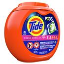 Tide PODS Laundry Detergent Fresh Coral Blast