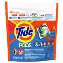 Tide PODS Original Scent Laundry Detergent Pacs 20Ct