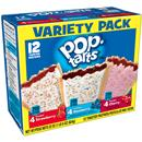 Pop-Tarts Variety Pack Frosted Toaster Pastries 12Ct