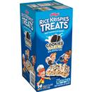 Kellogg's Rice Krispies Treats Cookies 'N' Creme Crispy Marshmallow Squares 14-0.78 oz. Packs