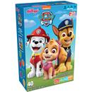 Kellogg's Paw Patrol Assorted Fruit Flavored Snacks 40 Pouches