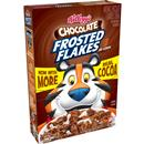 Kellogg's Chocolate Frosted Flakes Cereal