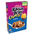 Kellogg's Raisin Bran Crunch, Breakfast Cereal