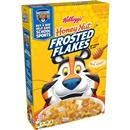 Kellogg's Honey Nut Frosted Flakes Cereal