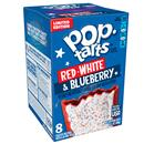 Kellogg's Pop-Tarts Blueberry 14.1oz
