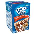 Kellogg's Pop-Tarts Frosted Chocolate Chip Cookie Dough Toaster Pastries 8Ct