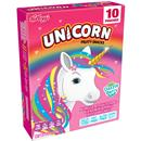 Kellogg's Unicorn Fruity Snacks, Dazzle Berry 10Ct Pouches