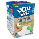 Kellogg's Pop-Tarts Simply Frosted Orchard Apple Cinnamon 8Ct
