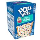 Kellogg's Pop-Tarts Frosted Confetti Cupcake 8Ct