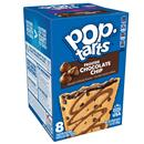 Kellogg's Pop-Tarts Frosted Chocolate Chip 8Ct