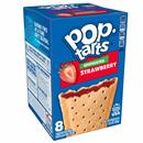Kellogg's Pop-Tarts Strawberry 8Ct